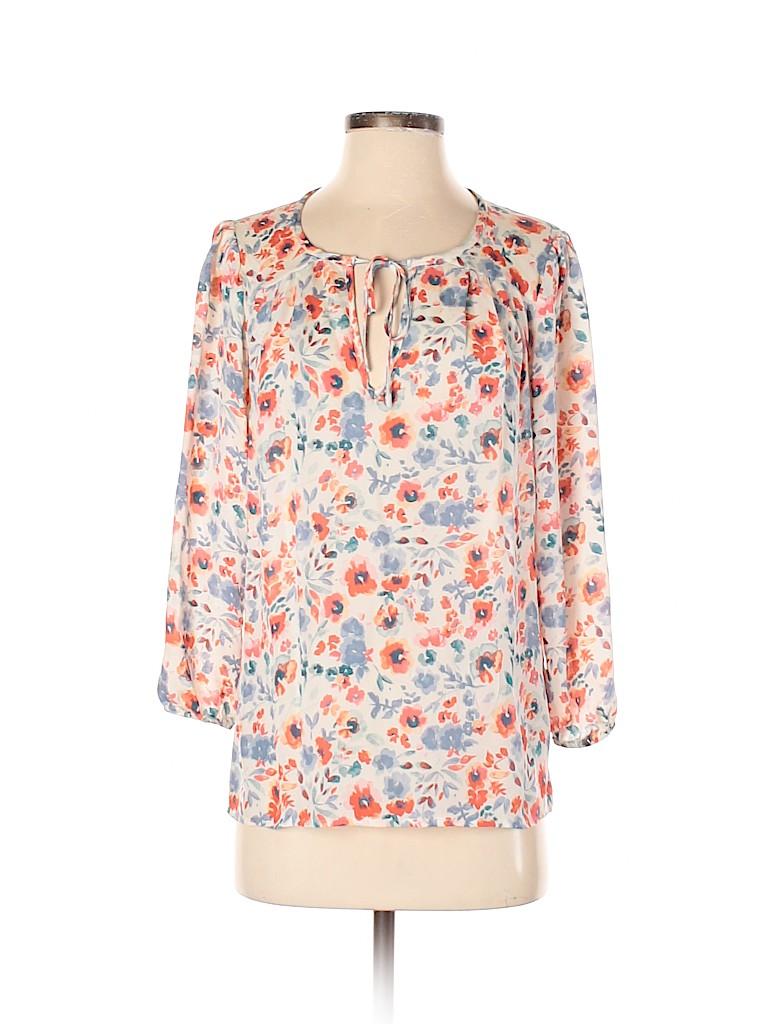 Joie Women 3/4 Sleeve Blouse Size XS