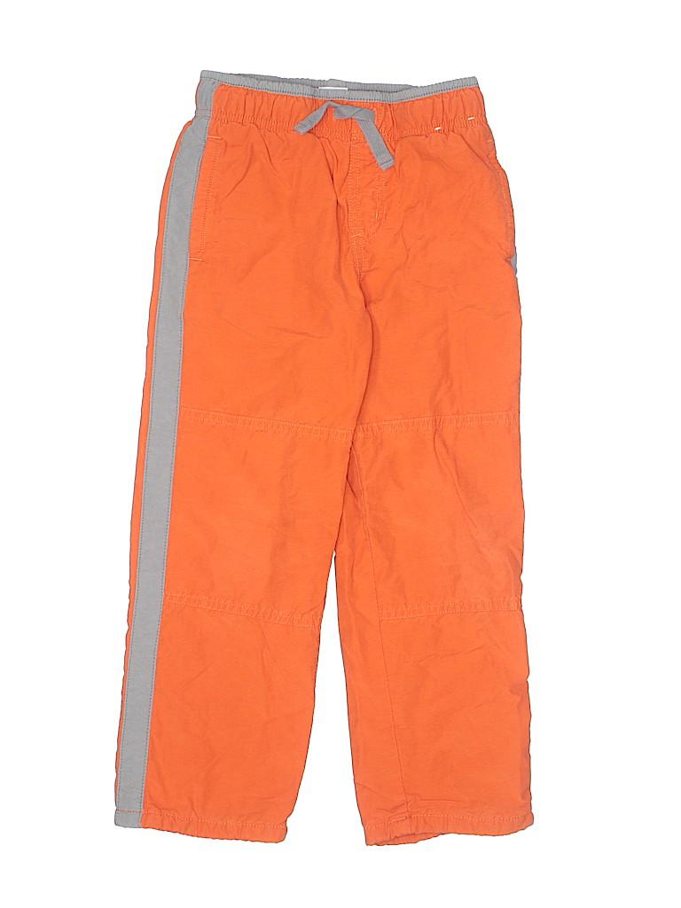Gymboree Boys Track Pants Size 5