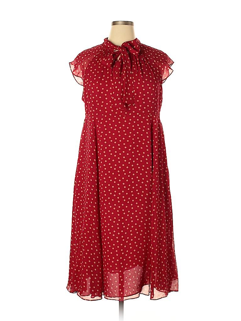 Jones New York Collection Women Casual Dress Size 16
