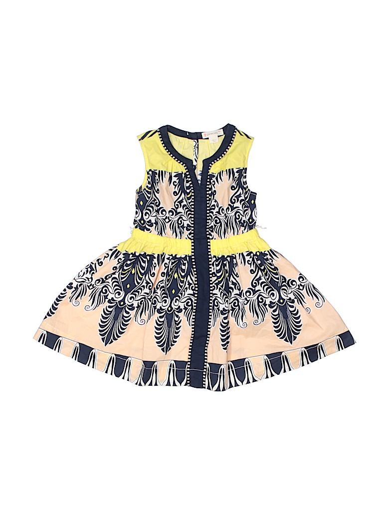Crewcuts Girls Dress Size 2