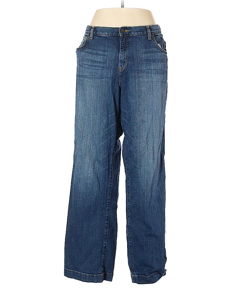 Gap Women Jeans Size 20 (Plus)