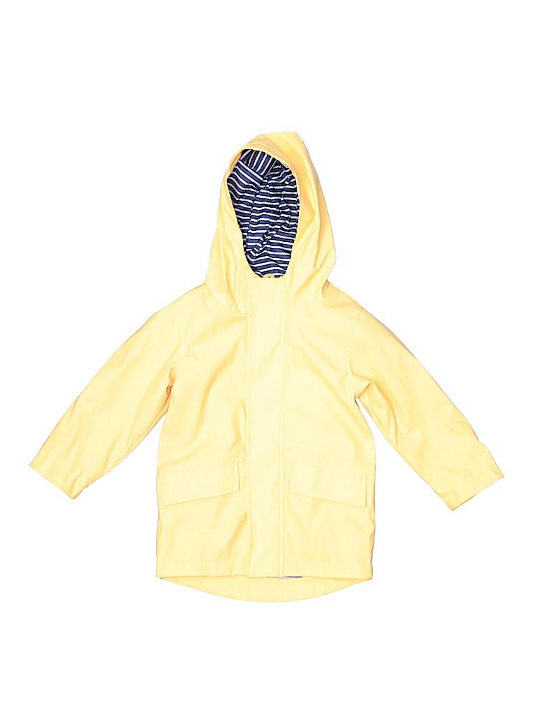 Cat & Jack Boys Raincoat Size 2T
