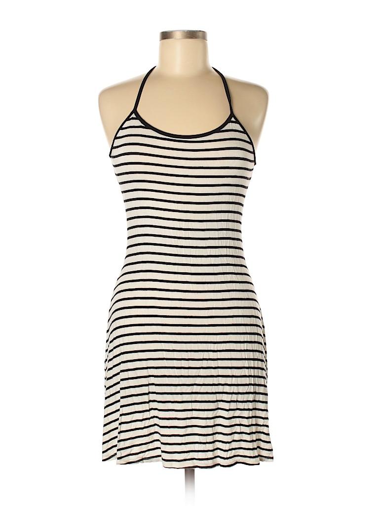 Solemio Women Casual Dress Size M