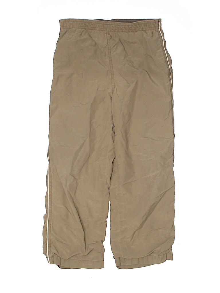 Gymboree Boys Track Pants Size 7
