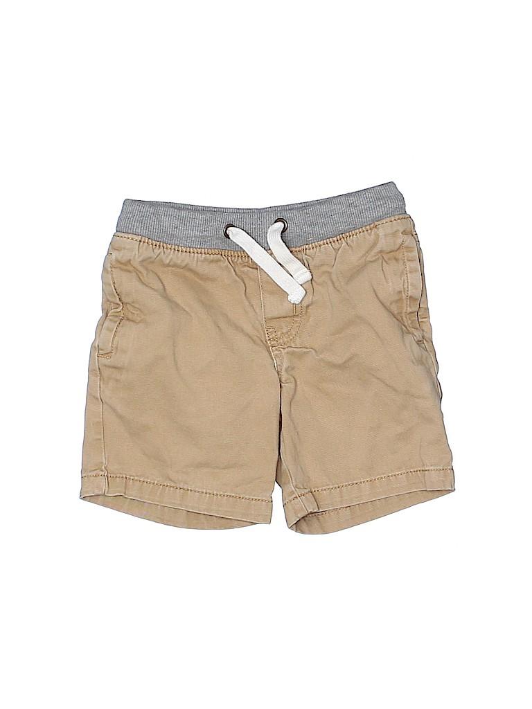 Cat & Jack Boys Shorts Size 4T