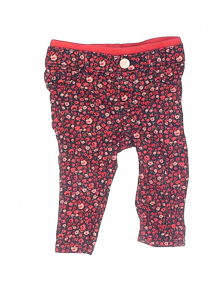 Baby Gap Girls Jeggings Size 6-12 mo