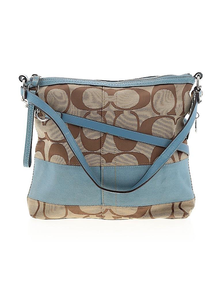 Coach Women Crossbody Bag One Size