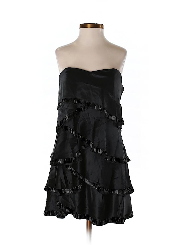 Haute Hippie Women Silk Dress Size XS