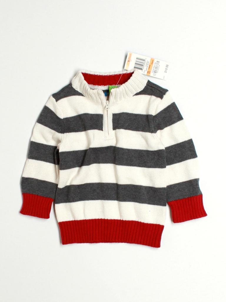 Greendog Boys Heavy Sweater Size 12 mo