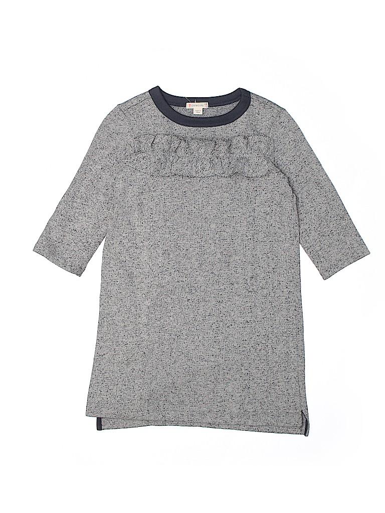 Crewcuts Girls Dress Size 6