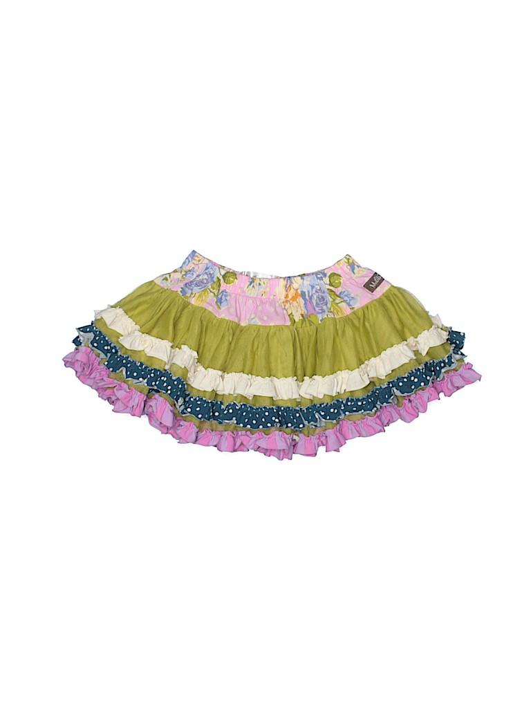 Matilda Jane Girls Skirt Size 12 mo