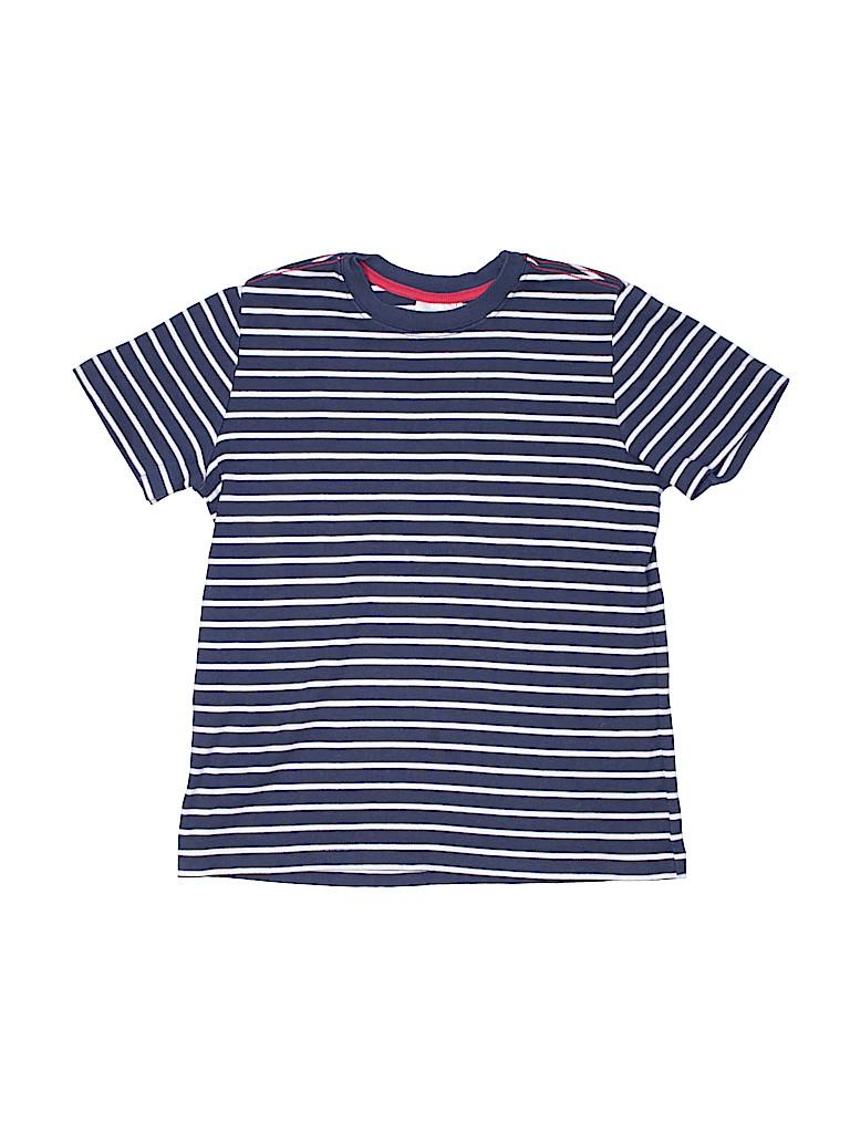 Hanna Andersson Boys Short Sleeve T-Shirt Size 130 (CM)
