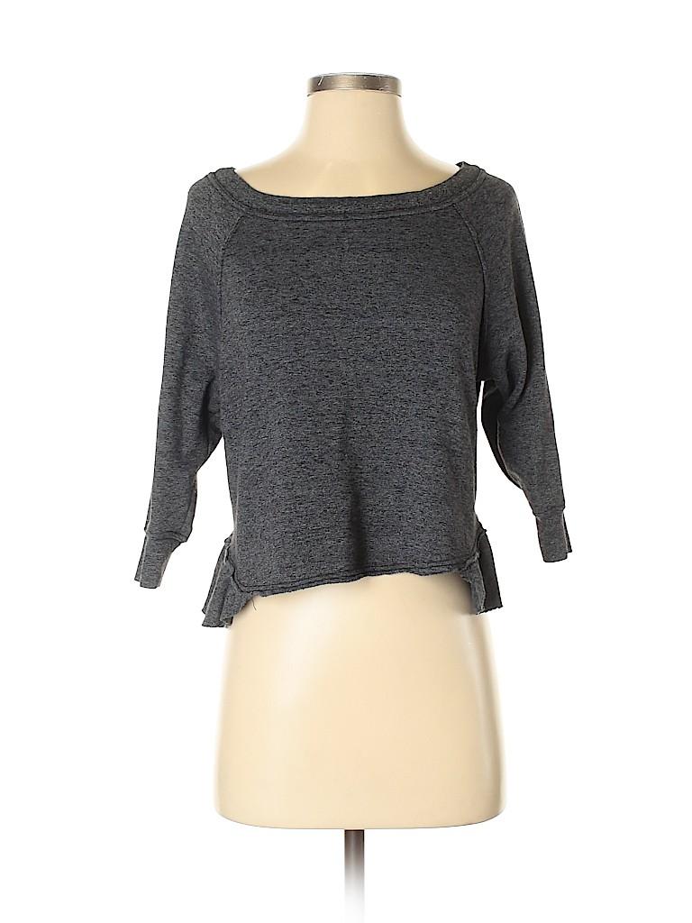 Juicy Couture Women Sweatshirt Size S