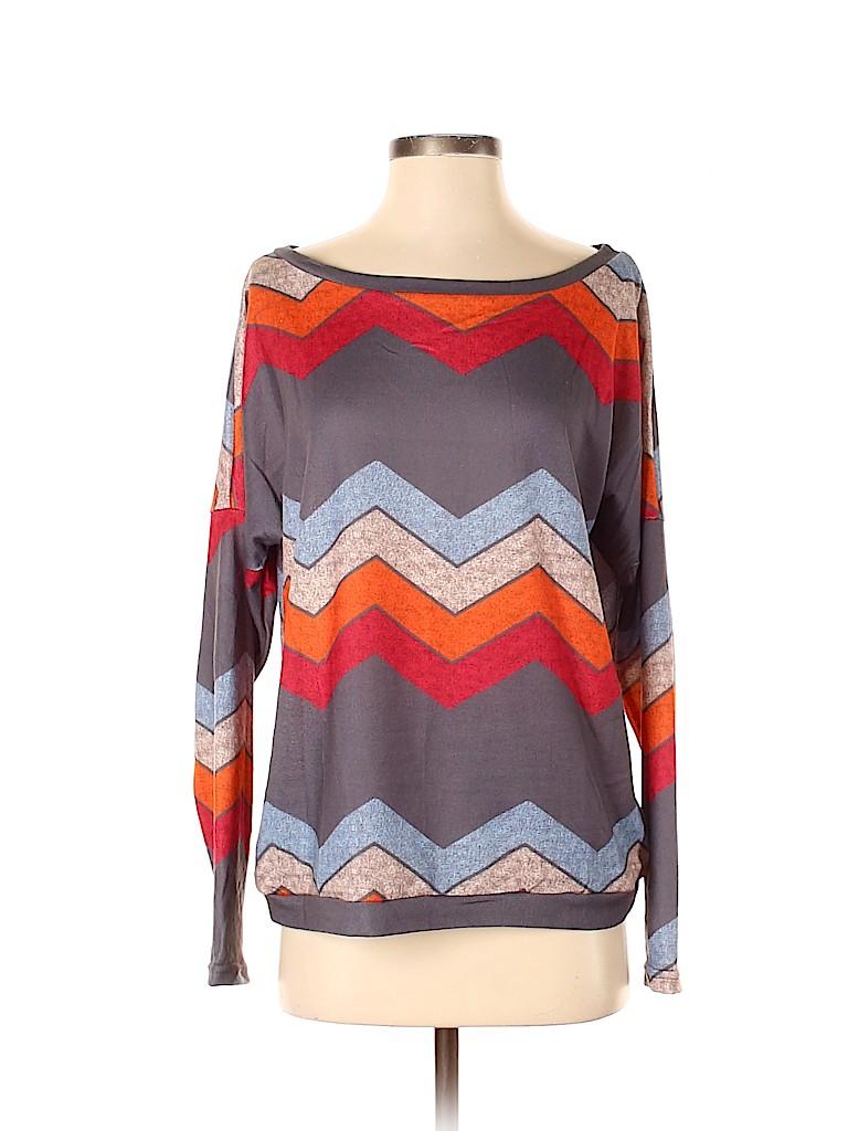 Unbranded Women Sweatshirt Size S