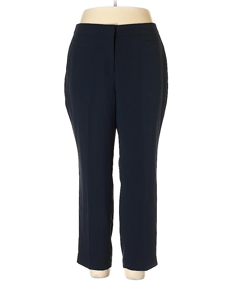 J. Crew Women Dress Pants Size 18 (Plus)