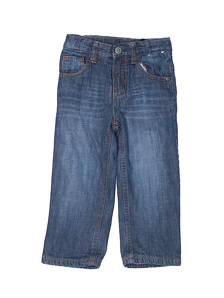 Gymboree Boys Jeans Size 18-24 mo