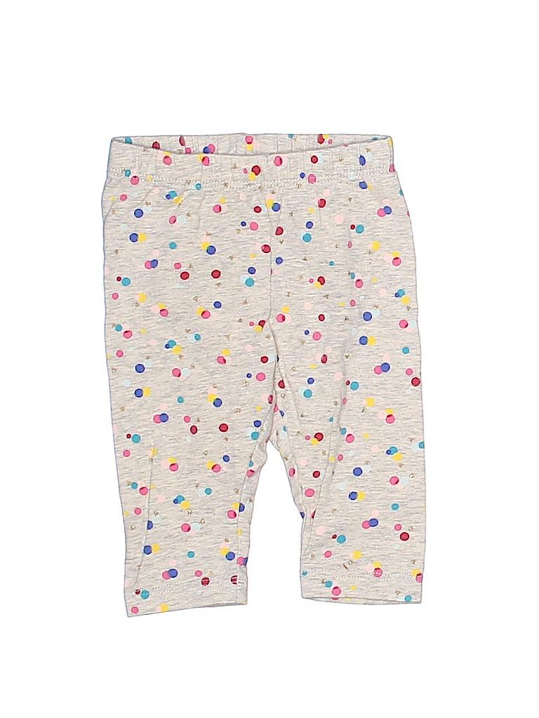 Baby Gap Girls Leggings Size 0-3 mo