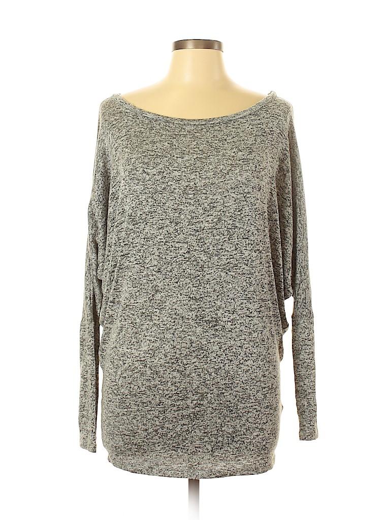 Love In Women Pullover Sweater Size L
