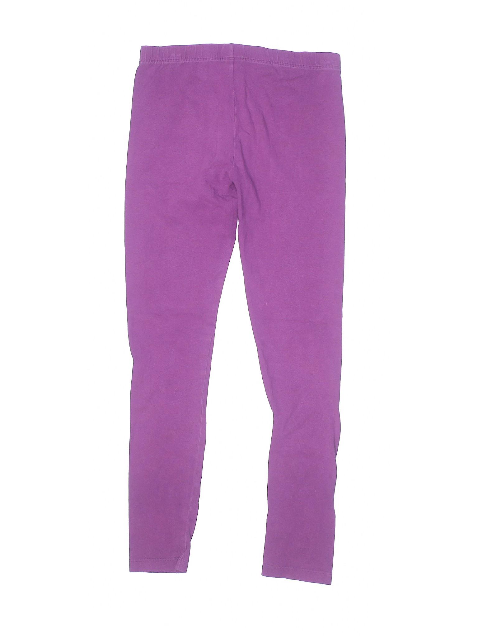 Gymboree Gymgo Active Solid Purple Shirt Kid Girls NWT Xs 4