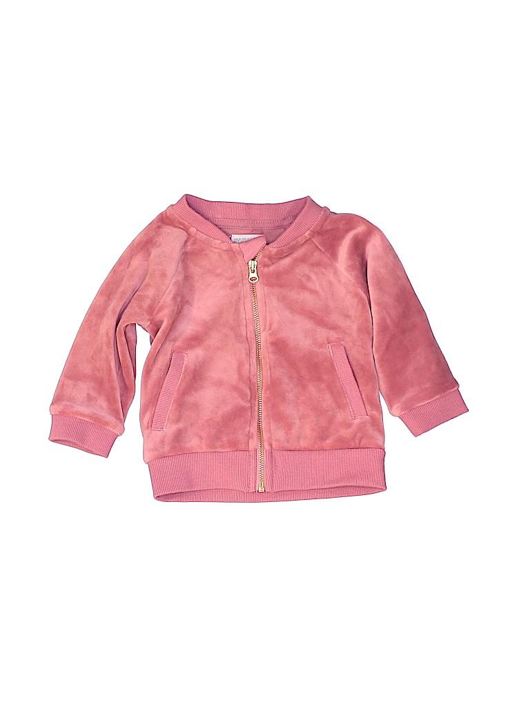 Gymboree Girls Jacket Size 3-6 mo