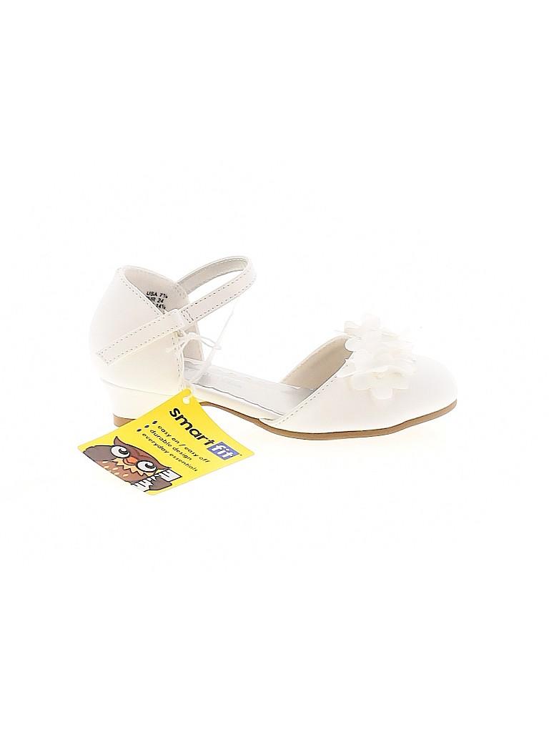 SmartFit Girls Dress Shoes Size 7 1/2