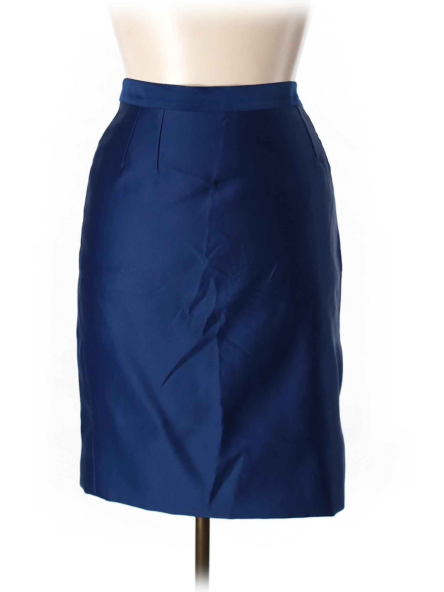 Yves saint laurent casual skirt 97 off only on thredup for Bureau yves saint laurent