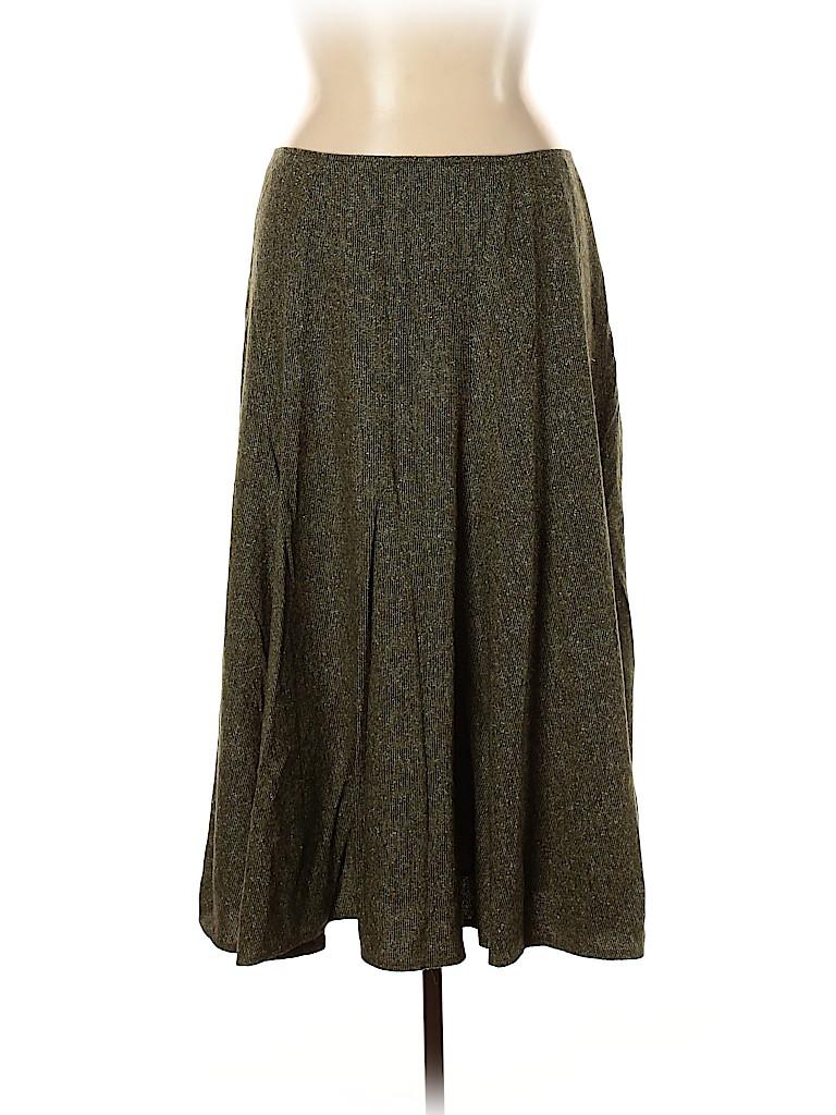 Jones New York Collection Women Casual Skirt Size 16
