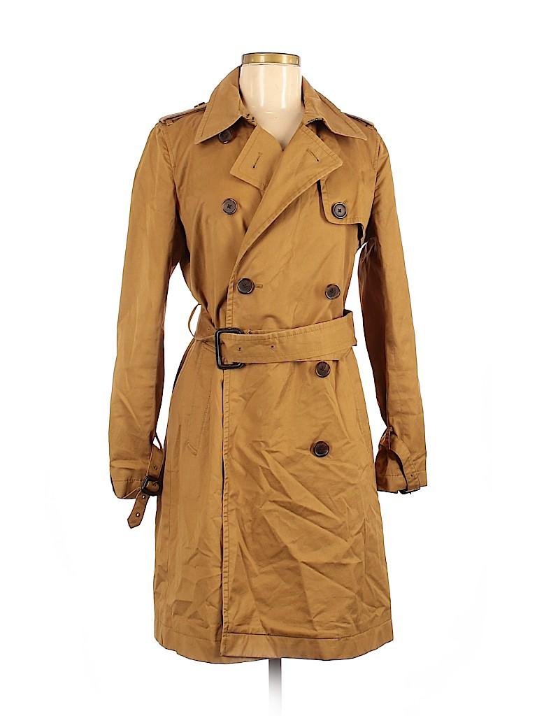 J. Crew Women Coat Size 6