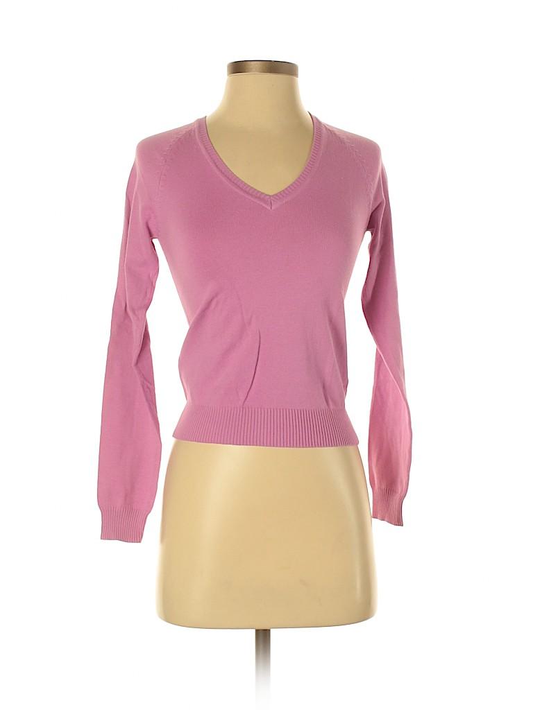 Zara Women Pullover Hoodie Size XS