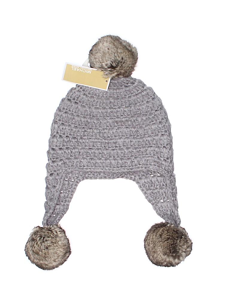 MICHAEL Michael Kors Women Winter Hat One Size