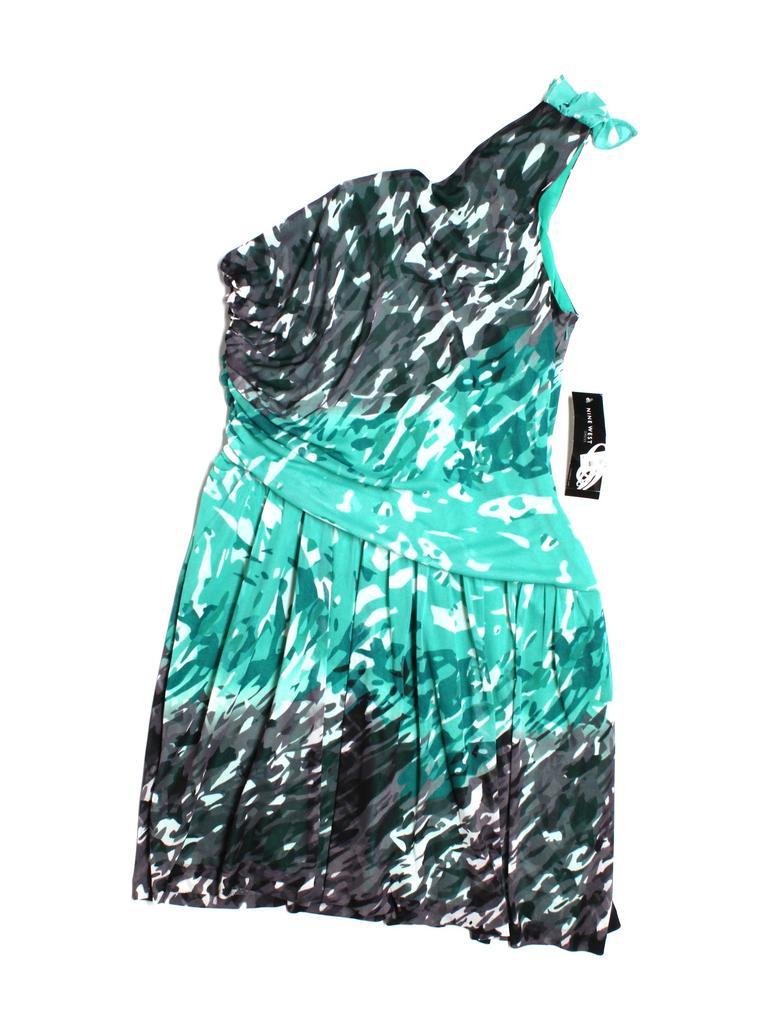 Nine West Women Casual Dress Size 14
