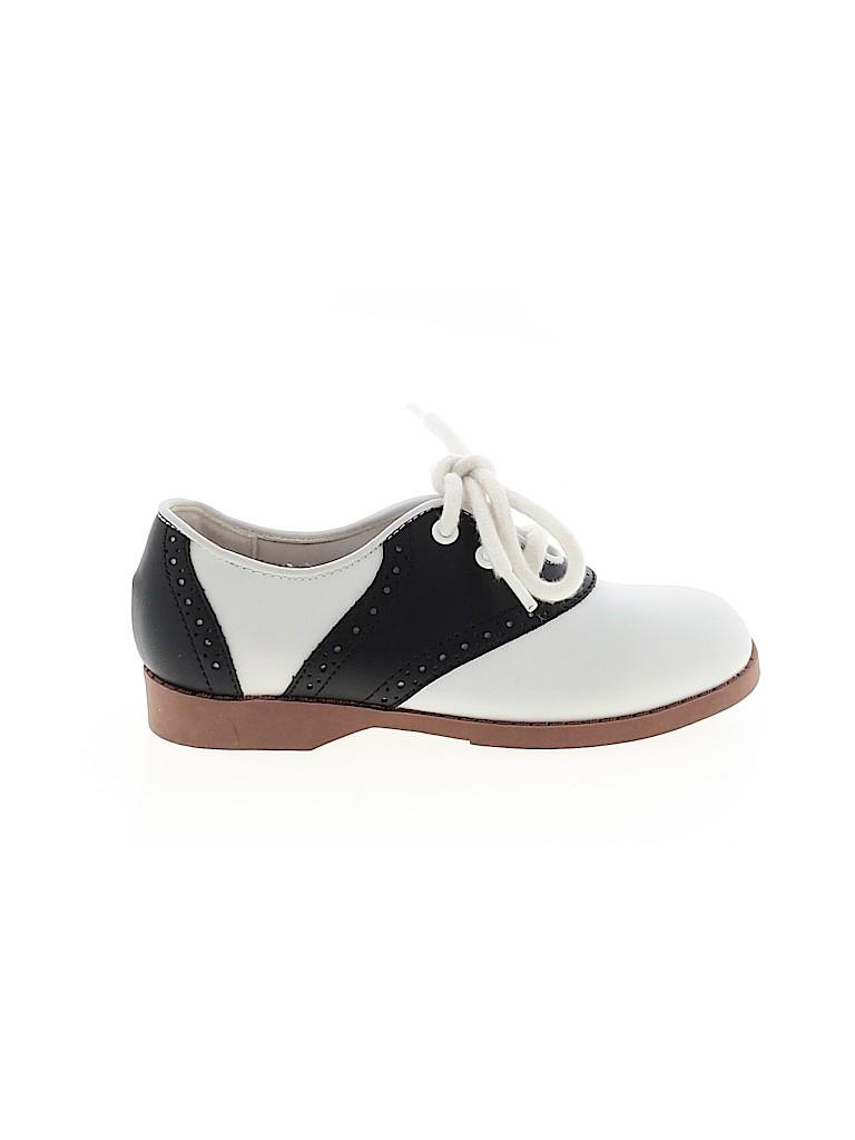 SmartFit Boys Dress Shoes Size 10 1/2