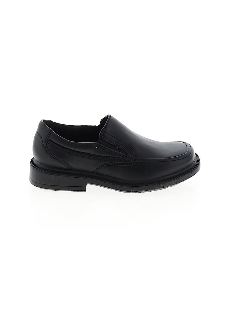 Hush Puppies Boys Dress Shoes Size 10 1/2