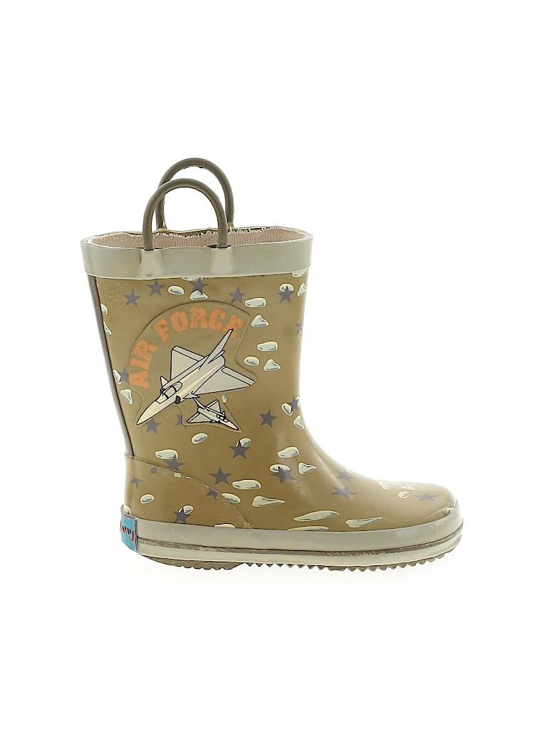 Assorted Brands Boys Rain Boots Size 9