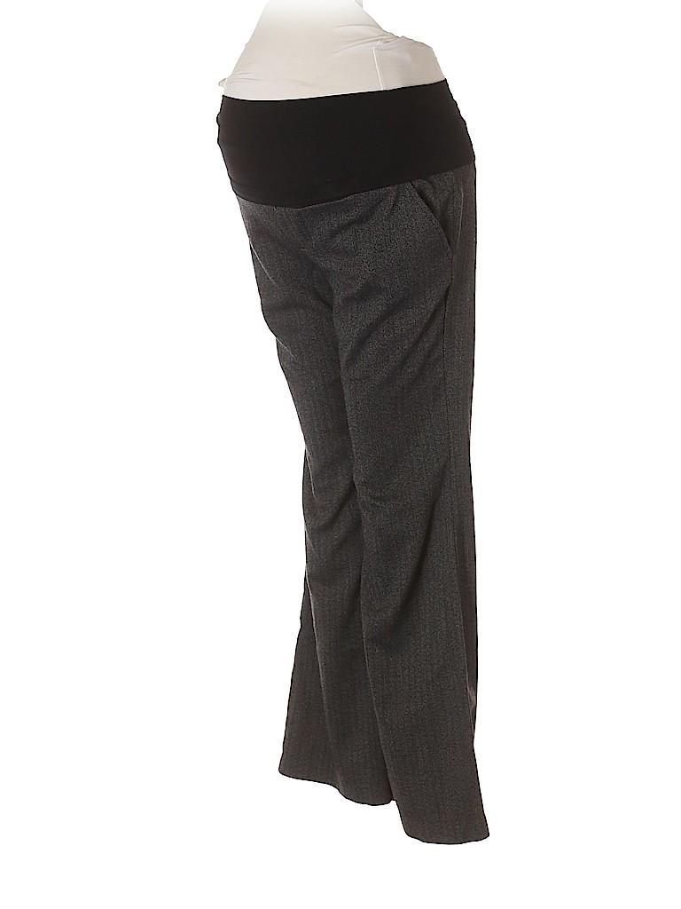 Liz Lange Maternity for Target Women Dress Pants Size 4 (Maternity)