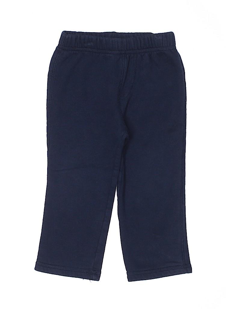 Cat & Jack Boys Sweatpants Size 2T
