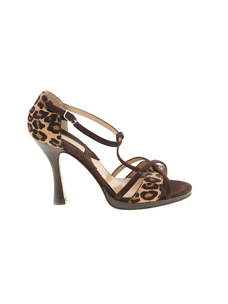 Michael Kors Women Heels Size 6 1/2