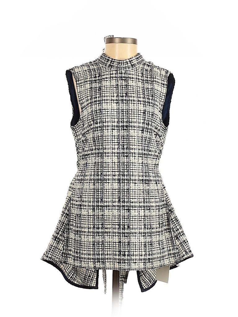 Rosetta Getty Women Sleeveless Blouse Size 2