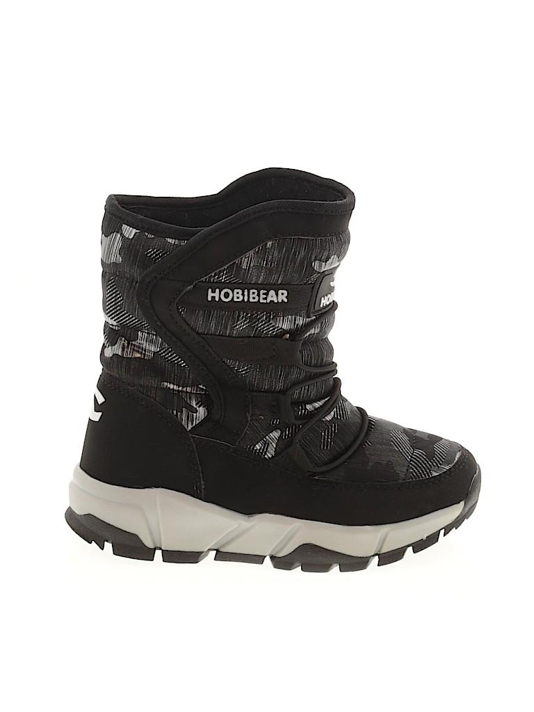 Hobibear Boys Boots Size 31 (EU)