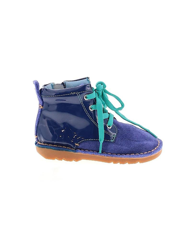 Livie & Luca Boys Boots Size 9