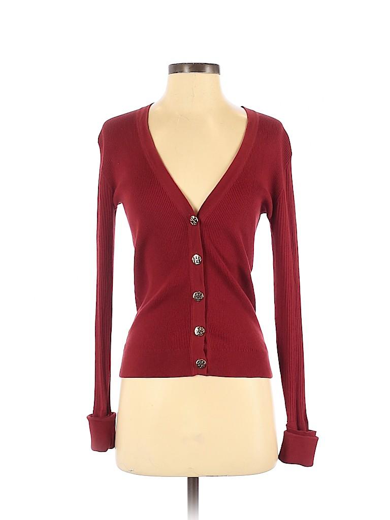 Tory Burch Women Cardigan Size XS