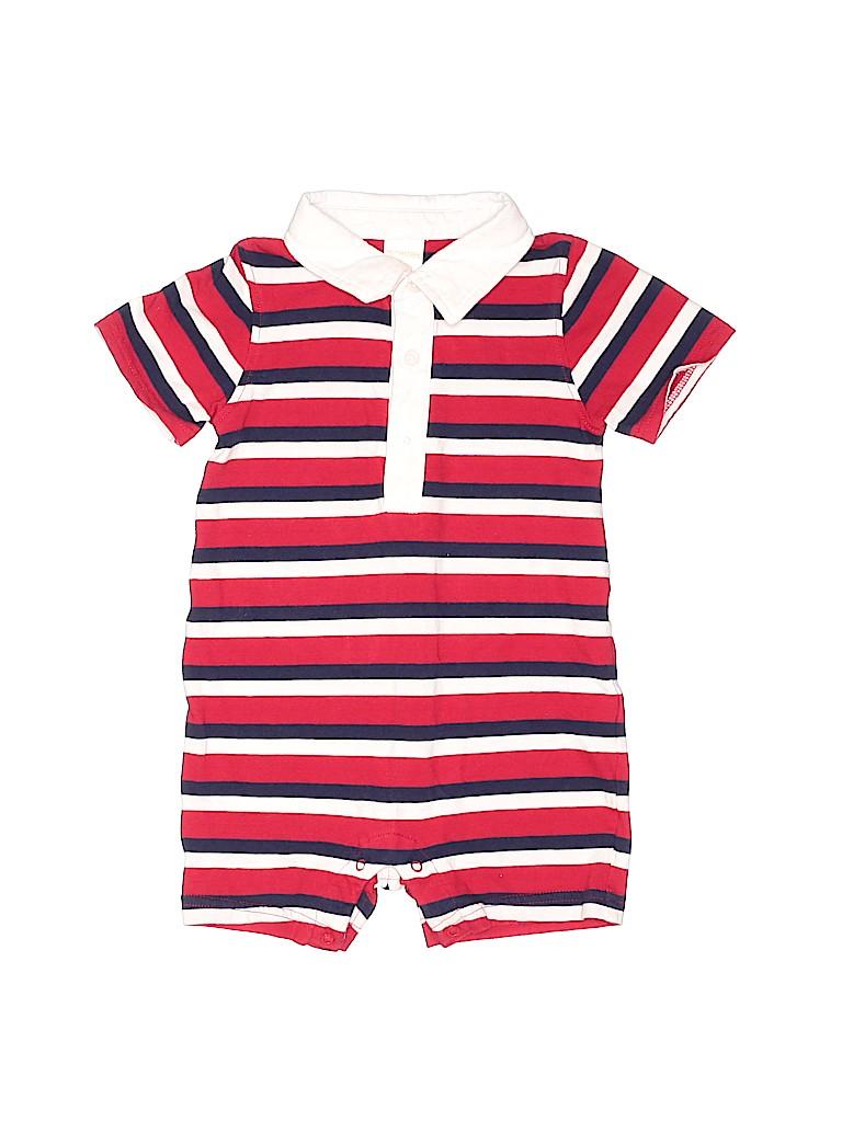 Gymboree Boys Short Sleeve Outfit Size 18-24 mo