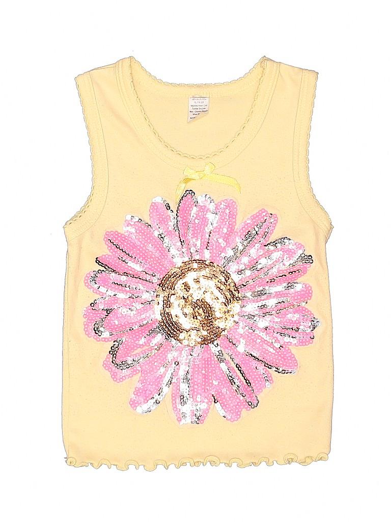 Assorted Brands Girls Sleeveless Top Size 3T