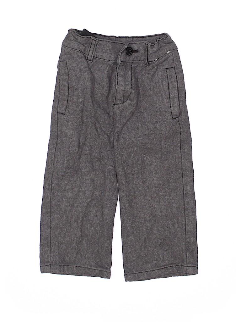 Gymboree Boys Dress Pants Size 18-24 mo