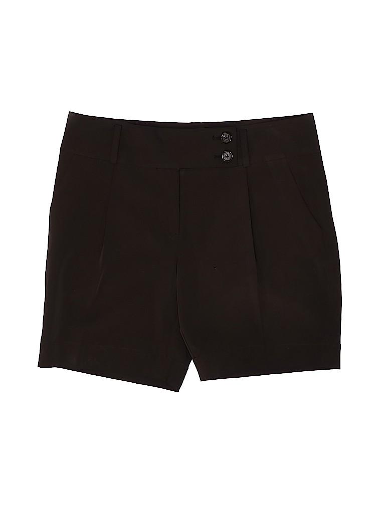 Elizabeth and James Women Dressy Shorts Size 6