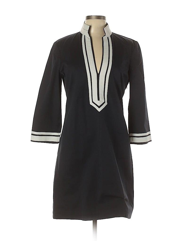 Tory Burch Women Casual Dress Size 10