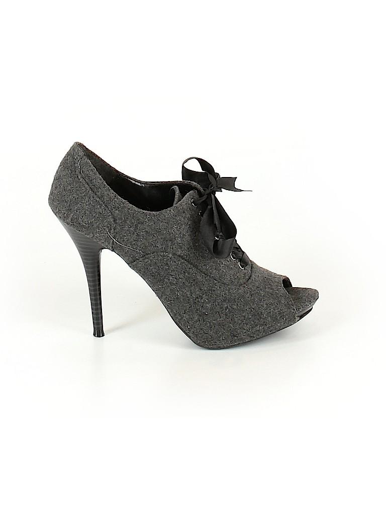 LC Lauren Conrad Women Heels Size 6 1/2