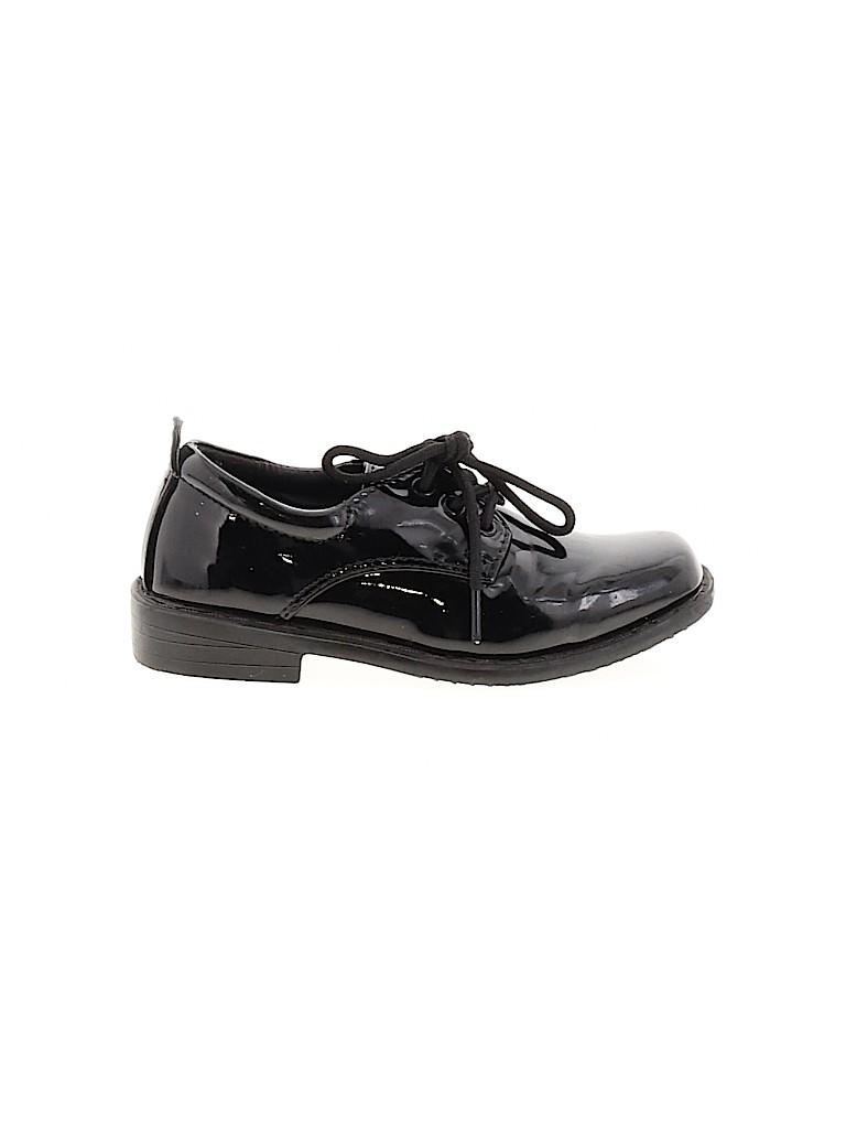 Tip Top Boys Dress Shoes Size 9