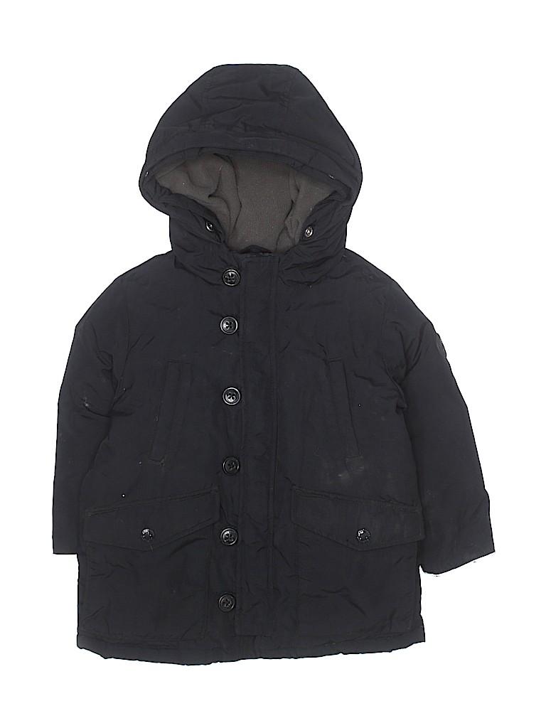 Baby Gap Boys Coat Size 3