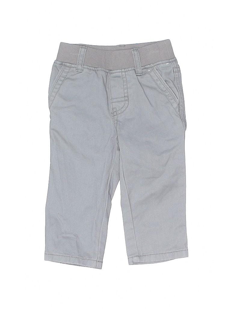 Gymboree Boys Khakis Size 6-12 mo